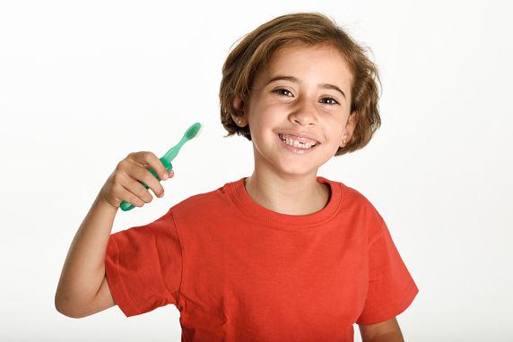 Pulpotomía en dientes temporales