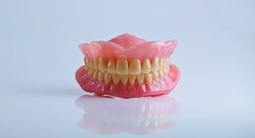 protesis dentales removibles