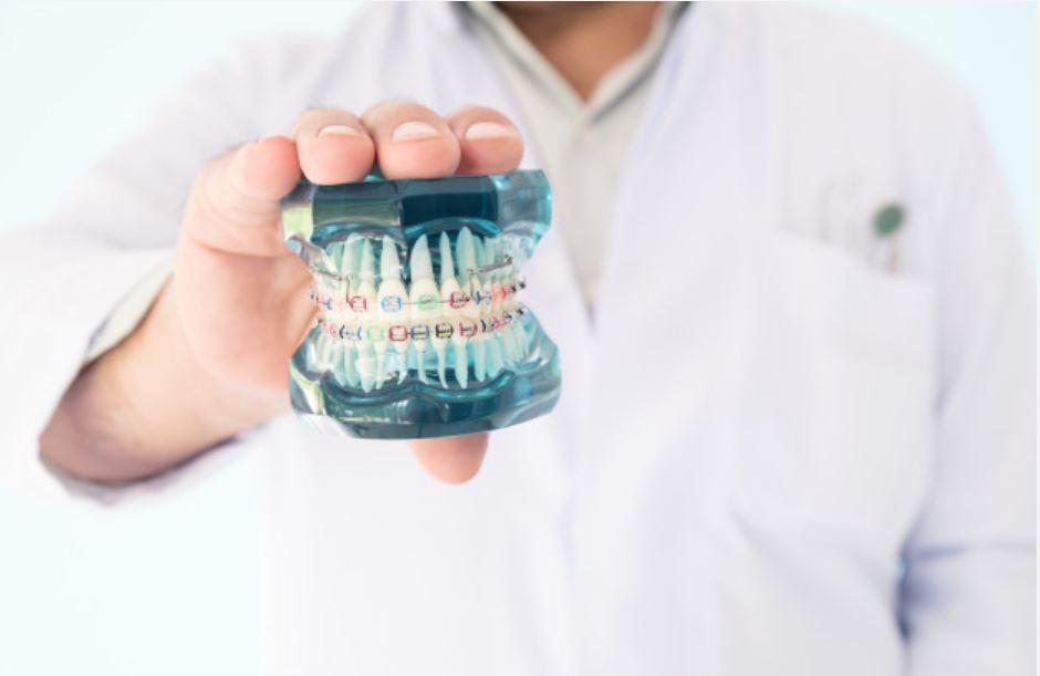 ortodoncia en pamplona